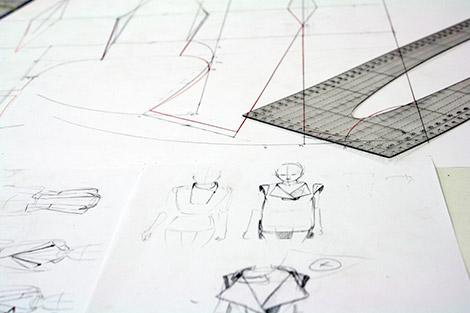 1_Schnittechnik_Modedesignschule_Manuel_Fritz